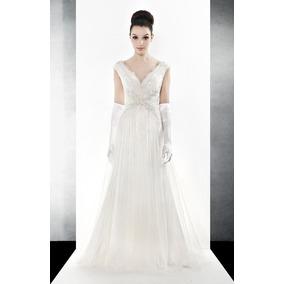 Vestido De Noiva Usado Princesa