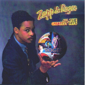 Cd Zapp - All The Greatest Hits (1993)