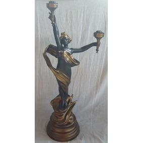 Luminaria Arnovo De Petit Bronze Cod 44