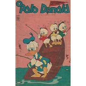 Revista Pato Donald Nº 980 De 1970