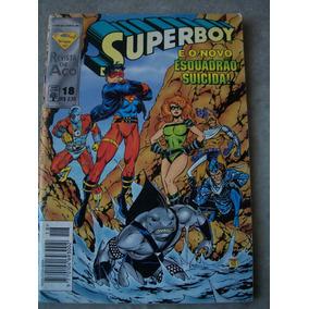 Gibi Superboy Nº 18