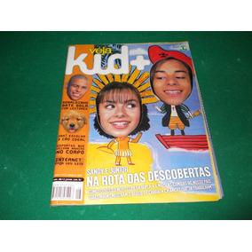 Revista Veja Kid +
