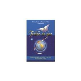 Livro: Tempo De Paz