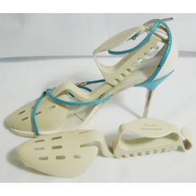 Forma : Modelador Para Sapato Feminina Regulavel
