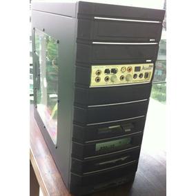Computador Pc Desktop Pentium4 2,6ghz+acessórios Com Defeito