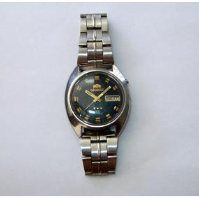 5623db180b4 Relogio Orient Automatico Antigo Reliquia - Relógios no Mercado ...