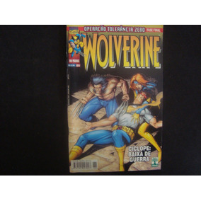 Formatinho Abril Edição Colecionador Wolverine- 1992 - Nº 88