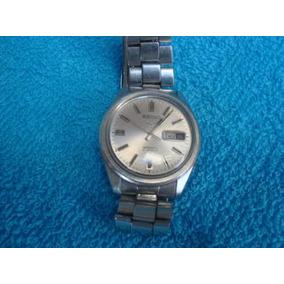 66dcbd2ddc8 Relogio Seiko Quartz Chronograph Excelente Estado Arte Som. Usado - São  Paulo · Relógio Seiko Classico Fundo Prata Automatico Arte Som. R  450