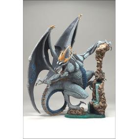 Eternal Dragon - Dragão Eternal - Mcfarlane Serie 8