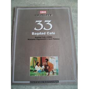 Fasciculo Videoteca Caras - Bagdad Café