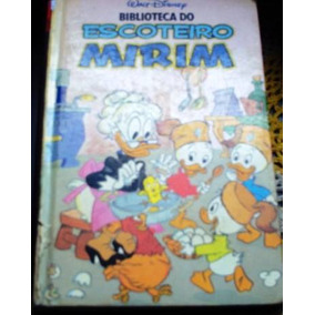 Walt Disney - Biblioteca Do Escoteiro Mirim Vol. 10