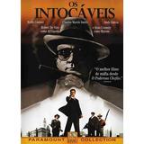 Dvd Os Intocáveis - Raro P/ Colecionadores!