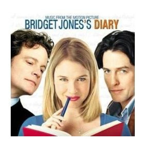 Cd Original - O Diário De Bridget Jones
