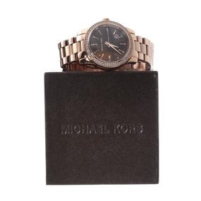 8f650c6b43172 Relógio Michael Kors Mk 5494 - Relógios no Mercado Livre Brasil
