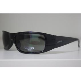 Oculos Masculino Original Guess Sol - Óculos De Sol Guess no Mercado ... 422467be66