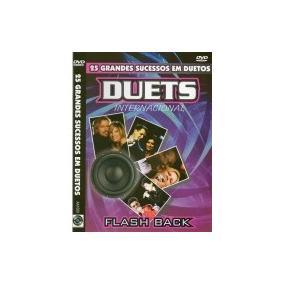0d62610501 Dvd Duets Internacional Vol 01 - Música no Mercado Livre Brasil