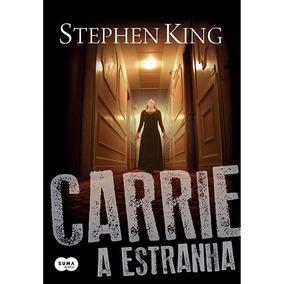 Carrie - A Estranha