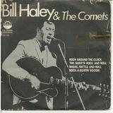 Bill Haley And The Comets Compacto De Vinil