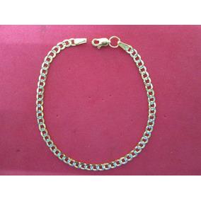 d4e8260d18cd Esclava Pulso Oro - Collares y Cadenas en Mercado Libre México