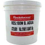 Resina Acrílica Base Água Para Revestimentos Em Isopor 05 Kg