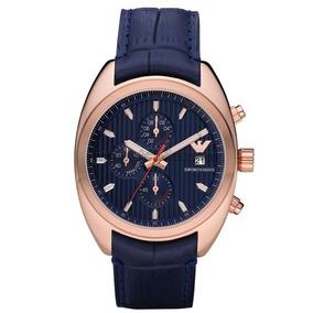 23213e1ab3b Relógio Emporio Armani em Realeza no Mercado Livre Brasil