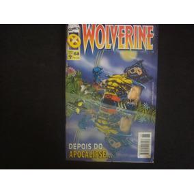 Formatinho Abril Edição Colecionador Wolverine- 1992 - Nº 68