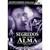 Dvd Segredos De Uma Alma, G. Pabst, C Werner Krauss 1926 +