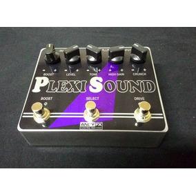 Andy Plexi Sound Little Cm Plexitone Plexi 3 Tone