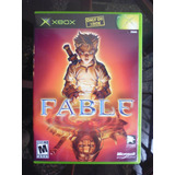 Fable - Xbox Perfecto Estado
