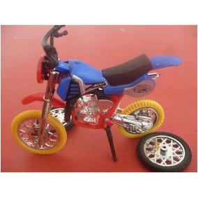 Miniatura De Motocross