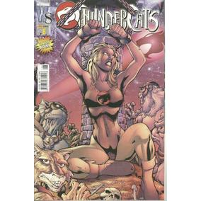 Thundercats 08 - Panini 8 - Bonellihq Cx33 D19