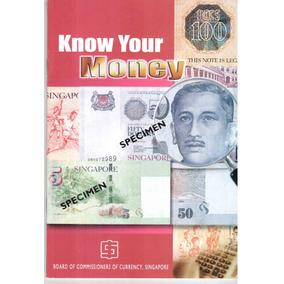 Know Your Money / Moeda De Singapura - Em Inglês