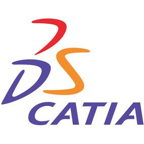 Catia V5-r19 - Todos Módulos Liberados