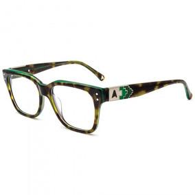 Armação Óculos Grau Absurda Wayra A6006j0452 - Refinado bc24ce26db