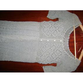 Vestido Crochê Tipico Ceará*****