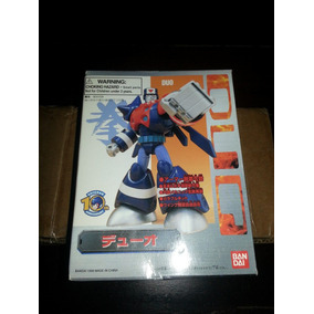 Megaman - Duo Iron Buster - Raríssimo !!