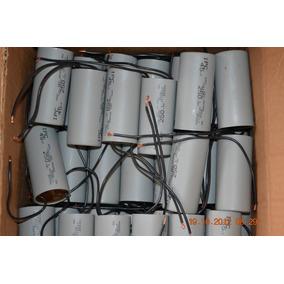Capacitor De Partida 45uf/220vca Ipc