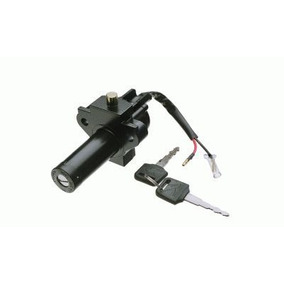 Chave Igniçao Nx 150 / Nx 200 Audax