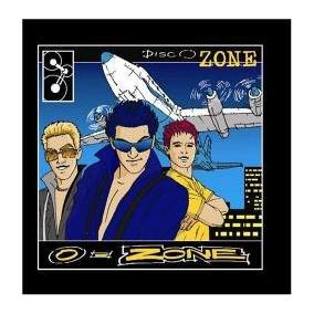 Cd - O Zone