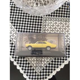 Opala Ss 1976 Coleção Carros Inesquecíveis Do Brasil