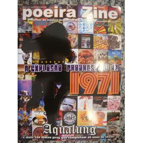 Poeira Zine # 39 - A Explosão Progressiva De 1971