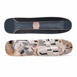 Shape Longboard Loaded Boards Overland 37