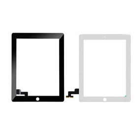 Touchscreen Tela Vidro Ipad 2