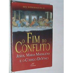 Livro - O Fim Do Conflito - (novo - Lacrado)