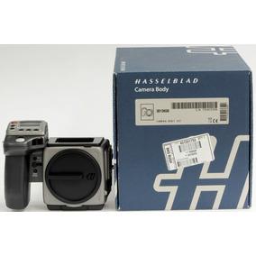 Hasselblad H2f - Nova Na Caixa, Somente O Corpo