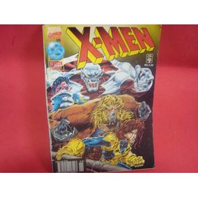 Formatinho Edição Colecionador Marvel Dc 1989 X - Men Nº 99