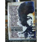 Experience Hendrix 2002 - Dvd