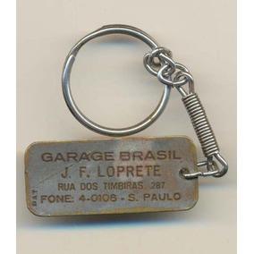 Chaveiro Garage Brasil São Paulo .