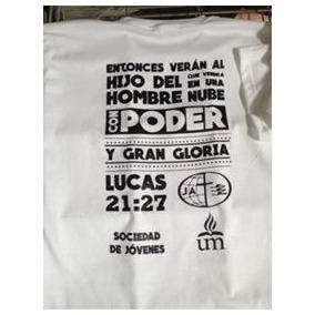 Playeras Para Serigrafia Mayoreo Jhk en Mercado Libre México e9e0c2bbdbd0c