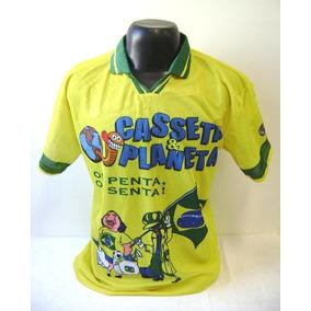 Camisa Mibr - Roupas de Futebol no Mercado Livre Brasil e0bb917a4f522